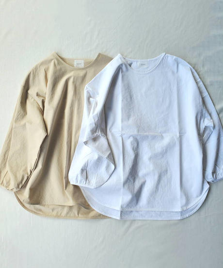Uneck Pullover BL〈20-770029〉