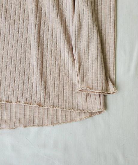 Wide Lib Knit sew〈20-550027〉