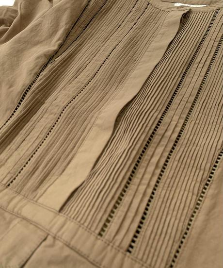 pin tuck OP〈20-440161〉