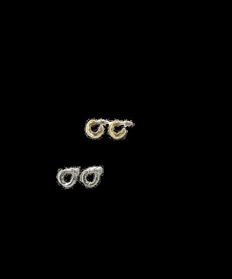 Round Up  Pierce  Earring〈21-910141〉