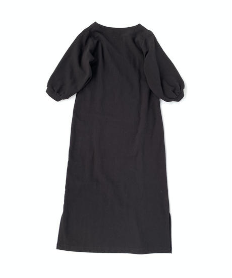 Puff sleeve Onepiece〈20-440247〉