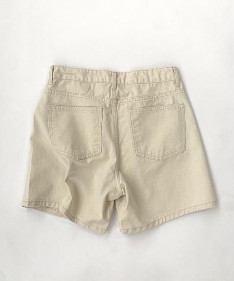 Half Pants〈20-220112〉