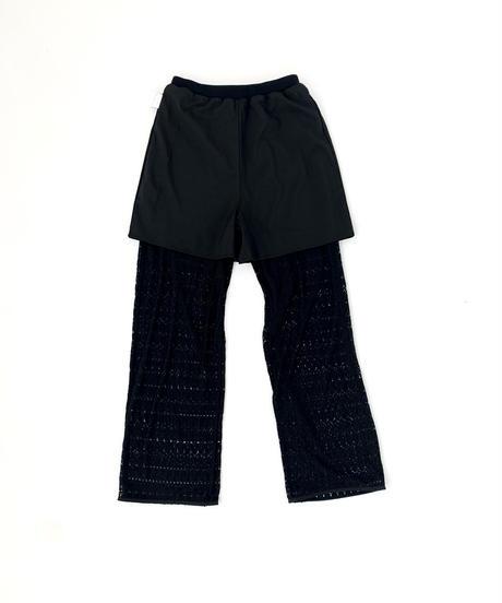 Openwork Pants〈20-220008〉
