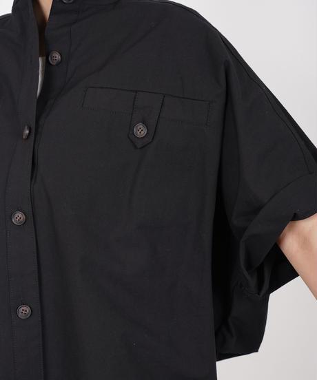63241048 _ ミリタリーオーバーシャツジャケット