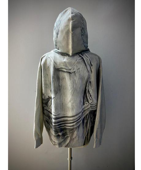 偉人hoodie