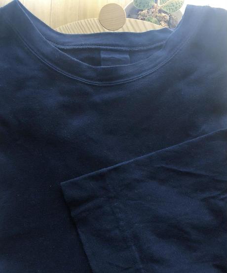 オリジナルTシャツ・ 藍