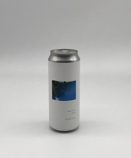 【国産ビール】VERTERE ''Magnolia''〈500ml〉※クール便必須商品