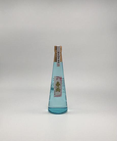 【泡盛】春雨 12年古酒〈500ml〉