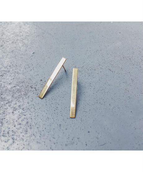 Gold Plate Earrings