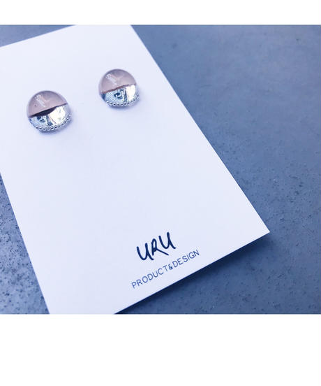Close Your Eyes Earrings