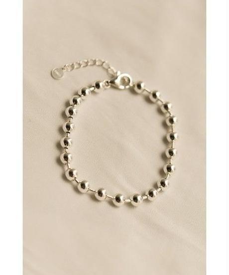 <再入荷>silver925 drop bracelet