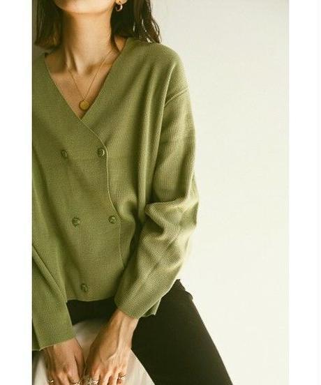 <予約販売>Vbotan knit
