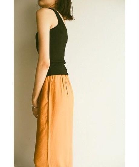 orangecolor pants
