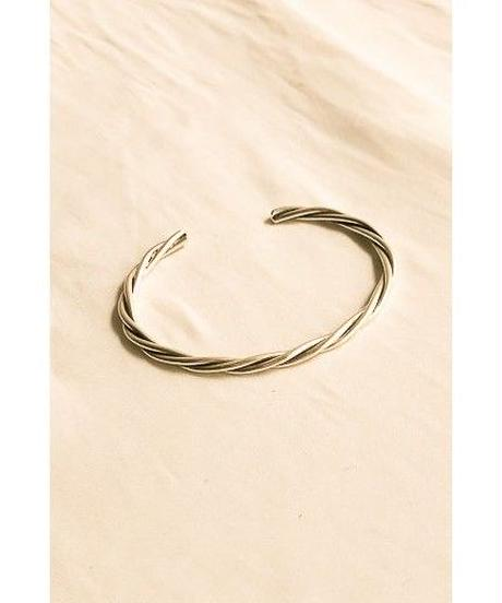 silver925 narrow bracelet