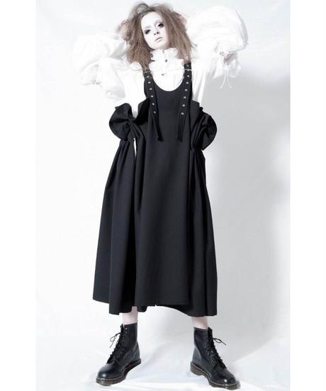 【2021~22 a/w PRE】au53-13op03-01/Black