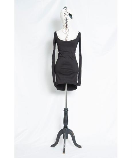 au51-11c03--01/Ladies:Black