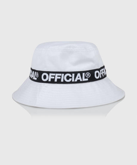 OFFICIAL(オフィシャル)REPEAT BUCKET HAT