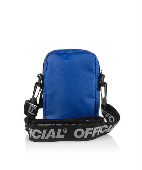 OFFICIAL EDC UTILITY - BLUE