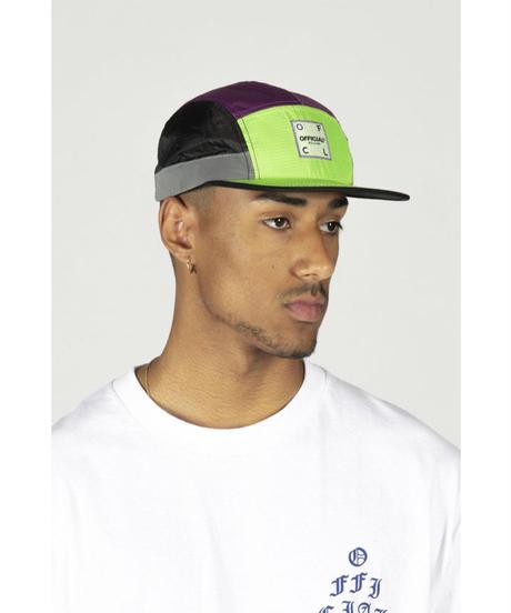 Neue High Camper Hat