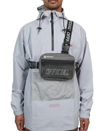 TACTICAL TRIPSTRAP BAG - GREY