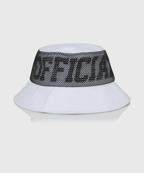 OFFICIAL (オフィシャル)MELROSE BUCKET HAT