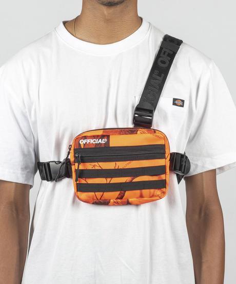 Tri-Strap Chest Utility-REALTREE - AP Blaze