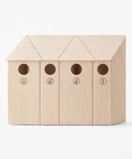 ゴミ箱Lサイズ(50L)