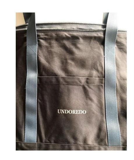 UNDOREDO BAG60  ダークグレー
