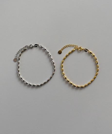 brace-a02015 SV925   OvalBall  Chain  Brace