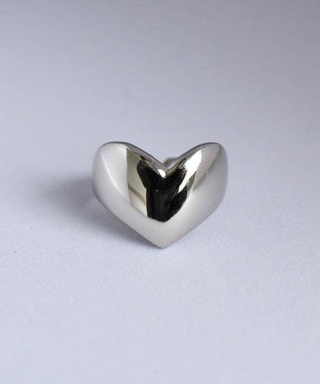 ring-a02105  SV925  Heat Motif Ring