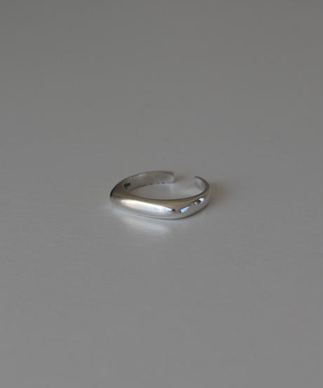 ring-a02080  SV925  Lenient  Square  Ring