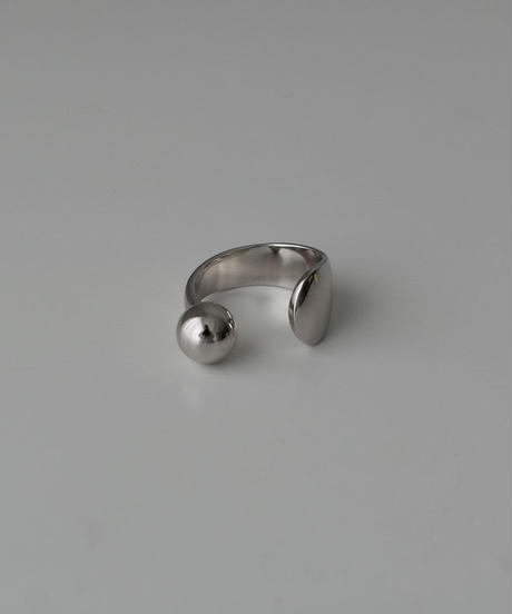 ring-a02102   SV925  Polished  Ring