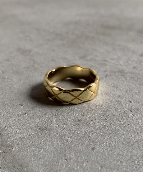 ring-a02015 SV925 Quilting Design Ring