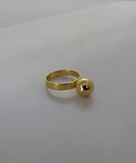 ring-a02094   SV925  Ball  Ring