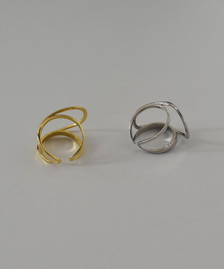ring-a02095   SV925   Distortion  Ring