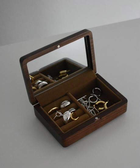 Goods-a02001  Jewelry Box