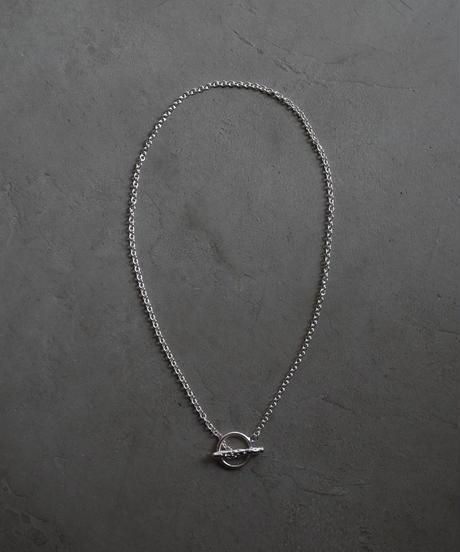 necklace-a02026 SV925 Mantel  Necklace