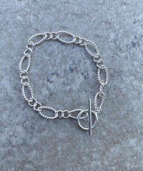 brace-a02007 SV925 Rope Chain Brace