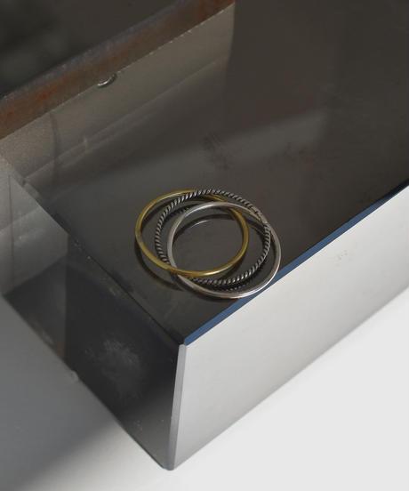 ring-a02078  SV925  Triple  Ring