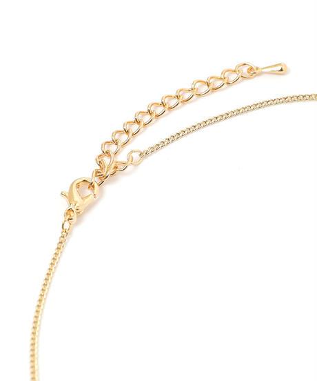 rosario medi necklace (A18-10029K)