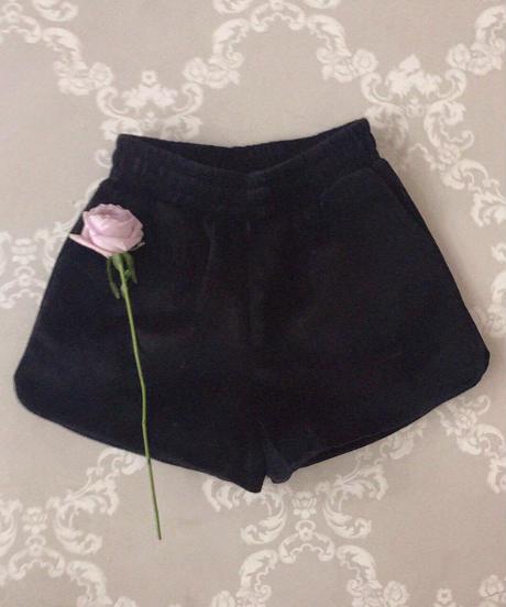 classical short pants