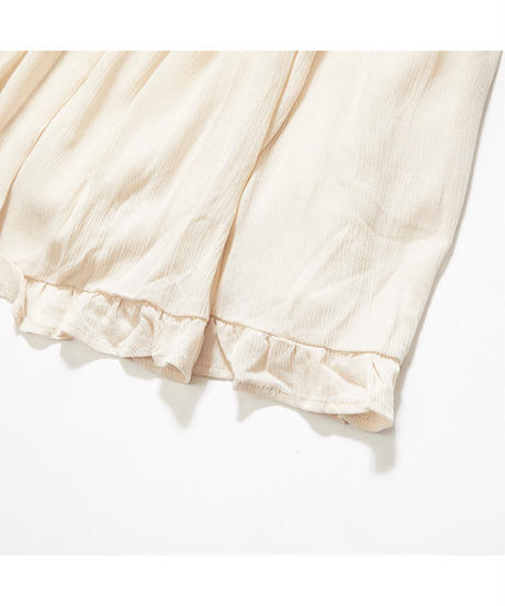 【Summer10】no sleeve flare mini one-piece(cg00016)