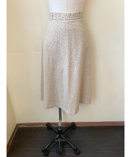 used handmade skirt