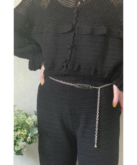 berry chain belt