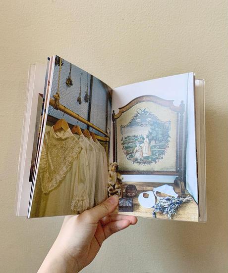ANNA original ZINE book(4月上旬発送)