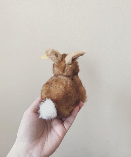 vintage stieff Rabbit