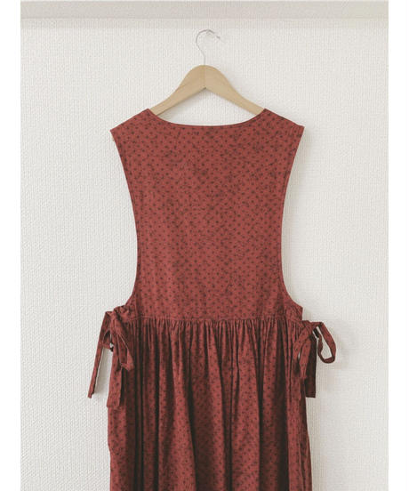 used patchwork dress