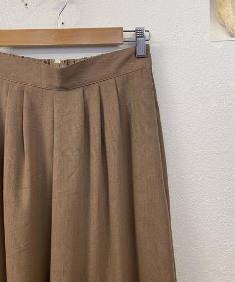 ミルクティーが好きなスカート3179
