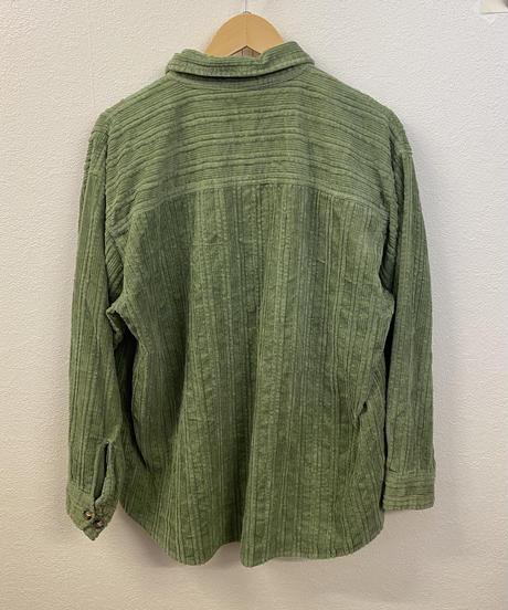 ベジタリアンのジャケット1707