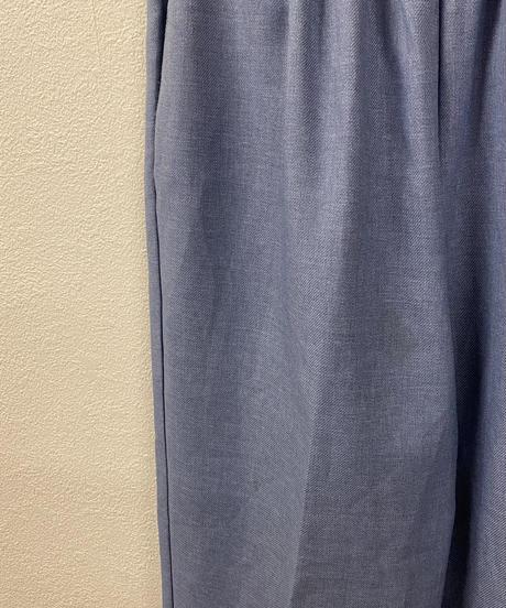 ブルーベリータルトのイージーパンツ2738